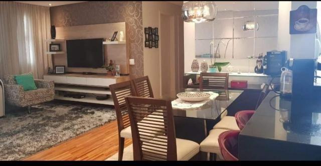 Apartamento à venda com 3 dormitórios em Vila canero, São paulo cod:AP0371_PRST