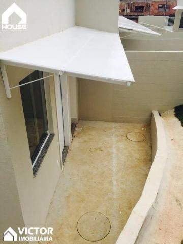 Casa à venda com 2 dormitórios em Kubitschek, Guarapari cod:SO0017_HSE - Foto 15