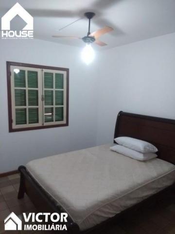 Casa à venda com 5 dormitórios em Balneário de meaípe, Guarapari cod:SO0010_HSE - Foto 8