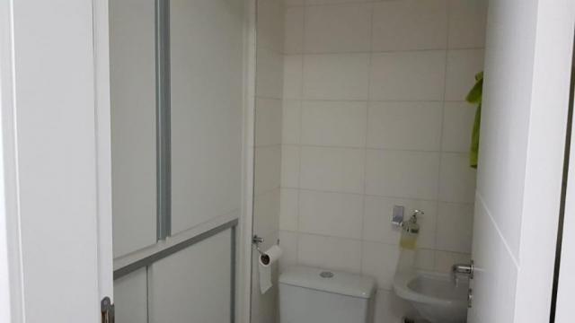 Apartamento à venda com 3 dormitórios em Vila regente feijó, São paulo cod:AP0396_PRST - Foto 17