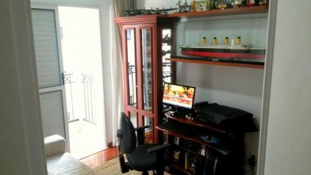 Apartamento à venda com 2 dormitórios em Vila gomes cardim, São paulo cod:AD0005_PRST - Foto 16