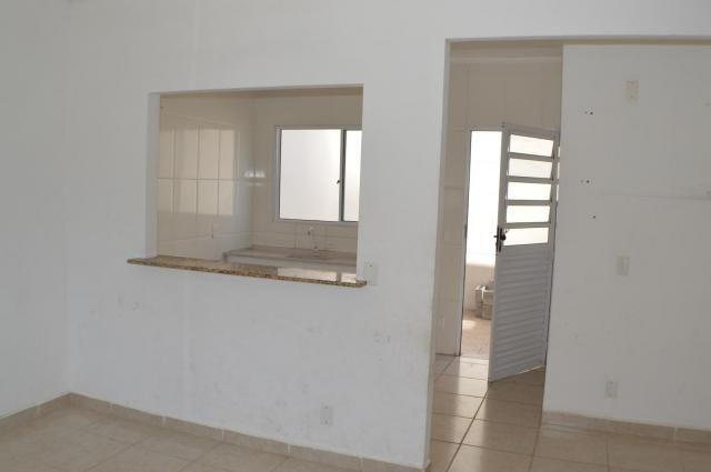 Casa à venda com 2 dormitórios em Matão, Pinhalzinho cod:SO0355 - Foto 3
