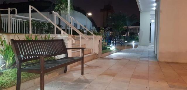 Apartamento à venda com 3 dormitórios em Vila regente feijó, São paulo cod:AP0396_PRST - Foto 8