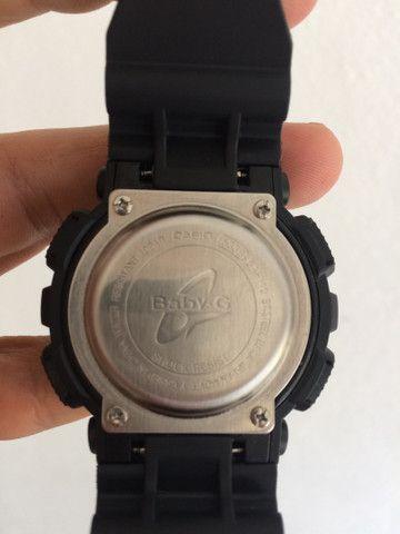 Relógio Casio G-Shock Baby-G Feminino (A prova d?água ) - Foto 3