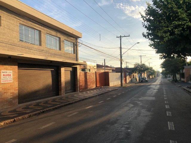 Aluga-se - Galpão no centro de Araras - - Foto 17