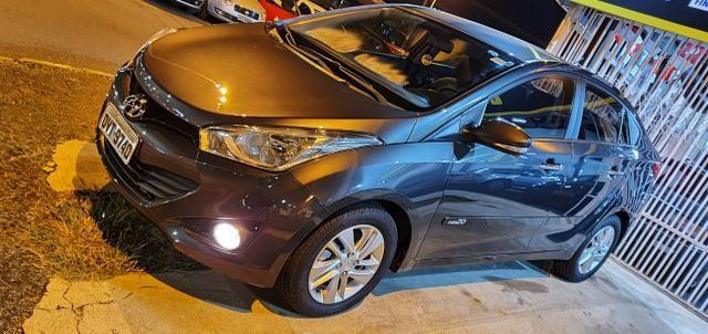 Hb20s premium 2014 autômatico
