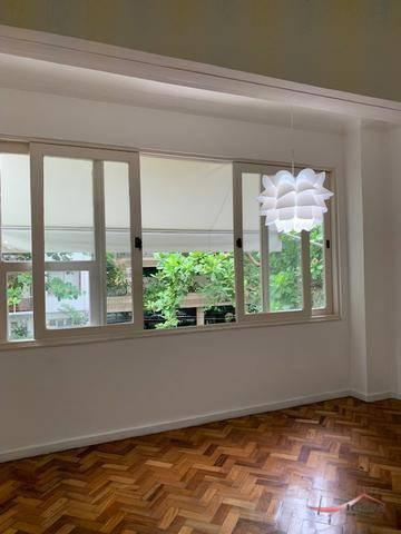 Apartamento com 3 dormitórios para alugar, 140 m² por R$ 6.300/mês - Ipanema - Rio de Jane - Foto 5
