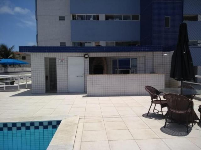 Apartamento com 2 dormitórios à venda, 55 m² por R$ 180.000 - Capim Macio - Natal/RN - Foto 13