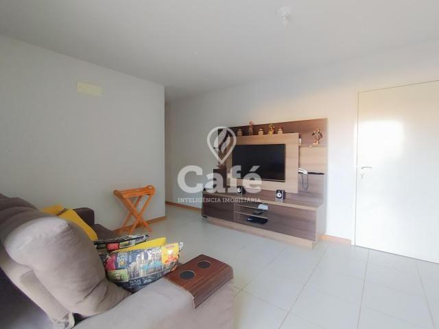 Apartamento de 2 dormitórios, sala, cozinha e área de serviço. - Foto 4
