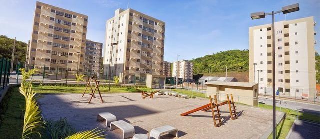 Apartamento 2 Quartos 1 Vaga 49 m² com Lazer Móveis Planejados Aceita Permuta - Foto 11