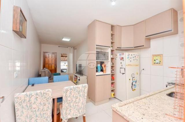 Casa à venda com 2 dormitórios em Sítio cercado, Curitiba cod:925354 - Foto 6