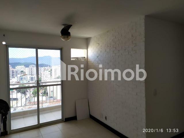 Apartamento para alugar com 2 dormitórios em Del castilho, Rio de janeiro cod:3393 - Foto 3