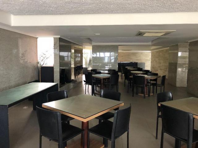 Apartamento para alugar com 4 dormitórios em Boa viagem, Recife cod:APTO083 - Foto 4