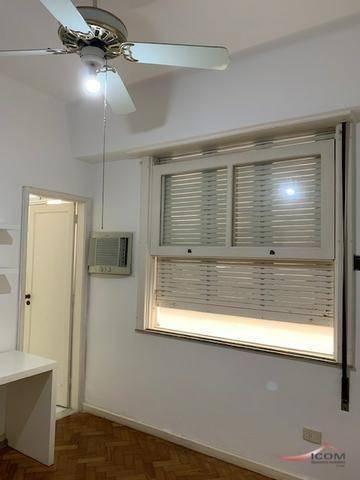 Apartamento com 3 dormitórios para alugar, 140 m² por R$ 6.300/mês - Ipanema - Rio de Jane - Foto 10