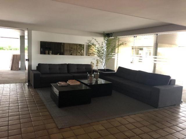 Apartamento para alugar com 4 dormitórios em Boa viagem, Recife cod:APTO083 - Foto 5