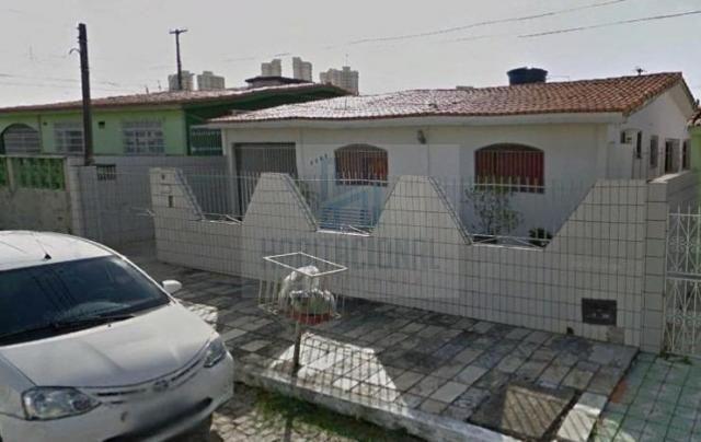 Casa à venda com 3 dormitórios em Candelária, Natal cod:CV-4187