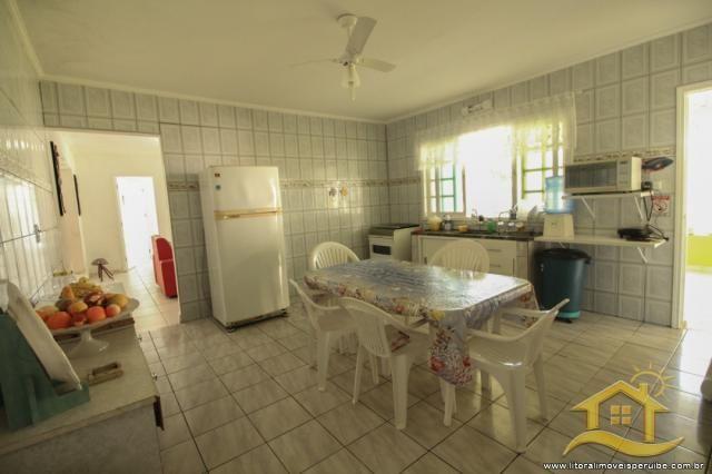 Casa à venda com 2 dormitórios em Veneza, Peruíbe cod:3563 - Foto 11