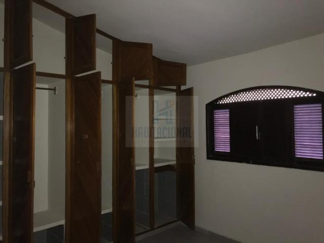 Casa à venda com 3 dormitórios em Candelária, Natal cod:CV-4187 - Foto 5