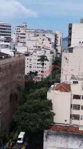 Apartamento com 1 dormitório para alugar, 30 m² por R$ 1.500,00/mês - Catete - Rio de Jane