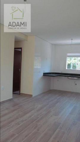 Apartamento residencial à venda, Bela Vista, Rio das Ostras. - Foto 7