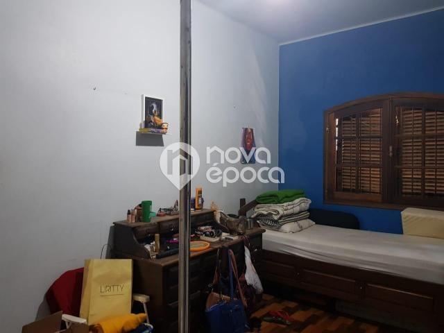 Casa de condomínio à venda com 4 dormitórios em Grajaú, Rio de janeiro cod:IP4CS38675 - Foto 18