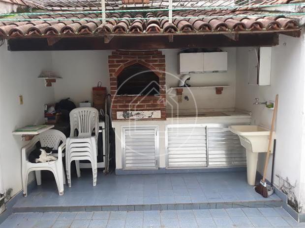 Casa de condomínio à venda com 3 dormitórios em Botafogo, Rio de janeiro cod:875509 - Foto 13