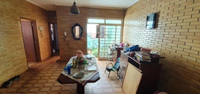 Casa à venda com 5 dormitórios em Jardim antartica, Ribeirao preto cod:V13283 - Foto 14