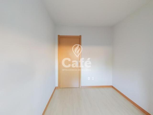 Apartamento de 2 dormitórios, sala, cozinha e área de serviço. - Foto 10