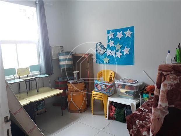 Casa de condomínio à venda com 3 dormitórios em Botafogo, Rio de janeiro cod:875509 - Foto 11