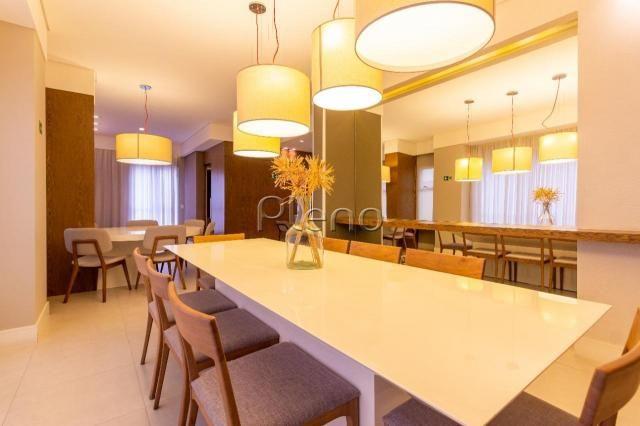 Apartamento à venda com 2 dormitórios em Taquaral, Campinas cod:AP020414 - Foto 19