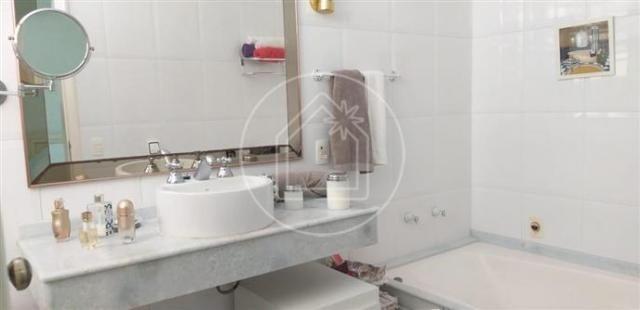 Apartamento à venda com 3 dormitórios em Copacabana, Rio de janeiro cod:875570 - Foto 17