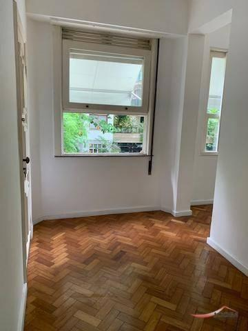 Apartamento com 3 dormitórios para alugar, 140 m² por R$ 6.300/mês - Ipanema - Rio de Jane - Foto 2