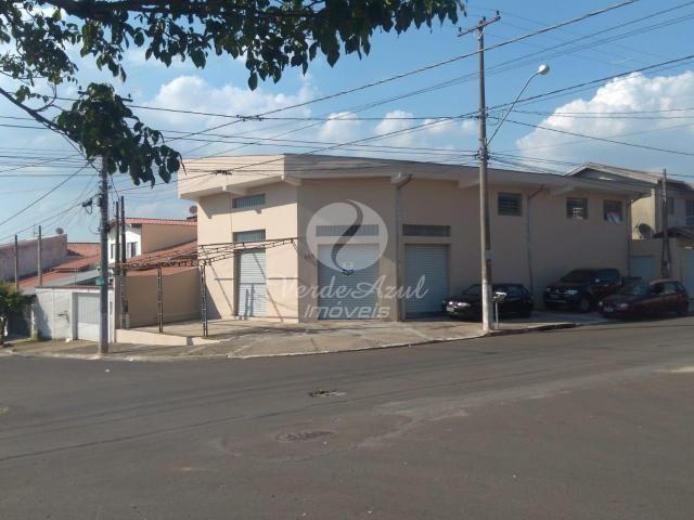 Loja comercial à venda em Jardim terras de santo antônio, Hortolândia cod:SL005922 - Foto 6
