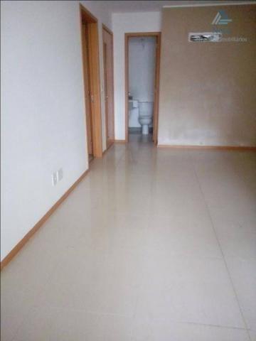 Apartamento com 4 dormitórios para alugar, 118 m² por R$ 3.500,00/mês - Icaraí - Niterói/R