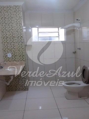 Casa à venda com 3 dormitórios em Jardim nossa senhora de fátima, Hortolândia cod:CA005859 - Foto 8