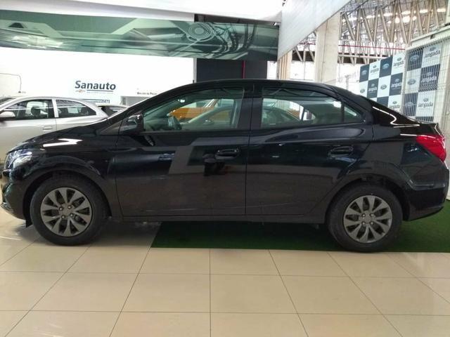 Chevrolet joy - 2019/2020 - 1.0 sp4 flex plus - Foto 3