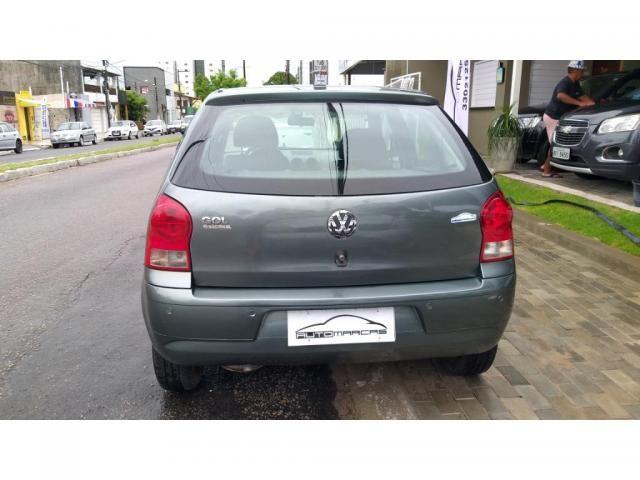 Volkswagen Gol G4 1.0 Mi Total Flex 8V 4P - Foto 5