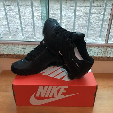 Nike shox nz novo