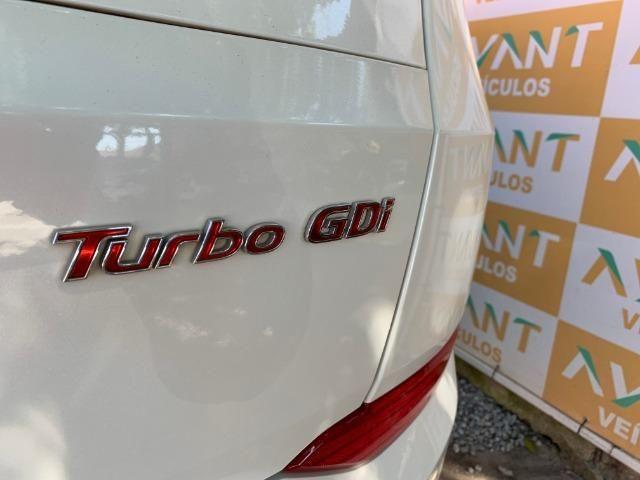 Hyundai Tucson GLS 1.6 GDI Turbo (Aut) 2018 - Foto 3