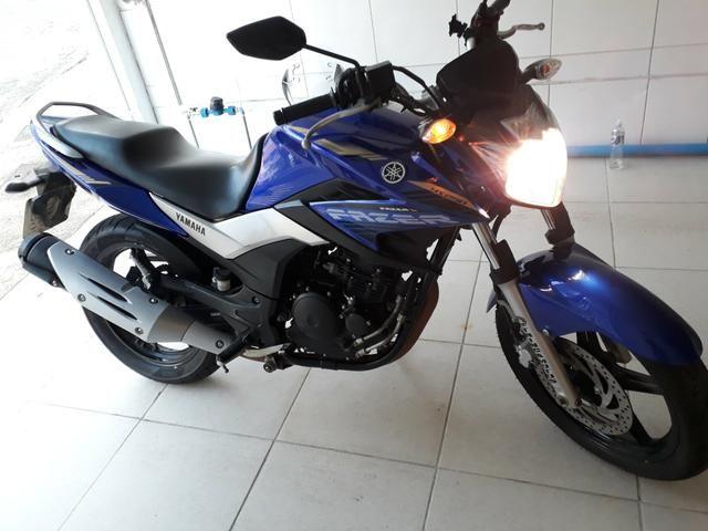 Moto Fazer 250cc Impecável - Foto 4