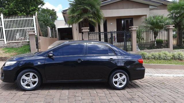 Corolla 2012 XEI automático lacrado - Foto 3