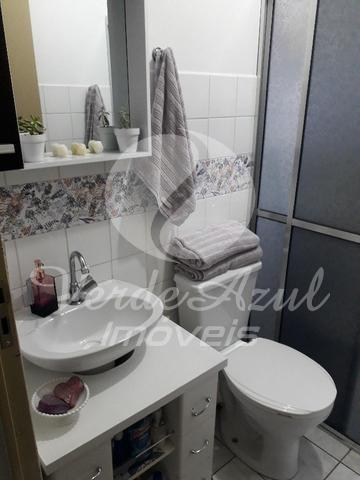 Apartamento à venda com 2 dormitórios em Jardim nova mercedes, Campinas cod:AP005194 - Foto 16