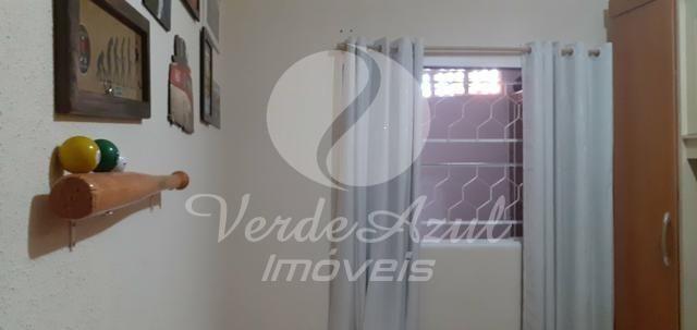 Casa à venda com 3 dormitórios em Jardim são jorge, Hortolândia cod:CA005446 - Foto 9