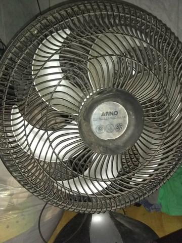 Conserto de ventiladores a domicílio. e vendo paletas - Foto 2