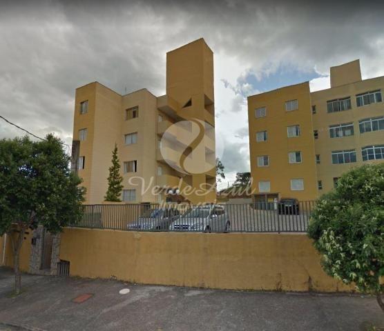 Apartamento à venda com 2 dormitórios em Vila são cristóvão, Valinhos cod:AP005431 - Foto 16