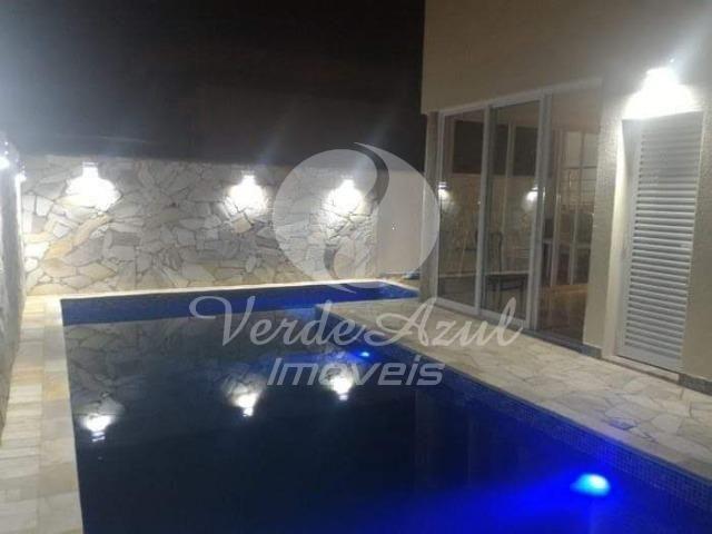 Casa à venda com 3 dormitórios em Jardim golden park residence, Hortolândia cod:CA005197 - Foto 15