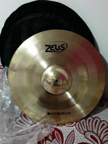 Prato Ride zeus Híbrid 20 novo 550,00