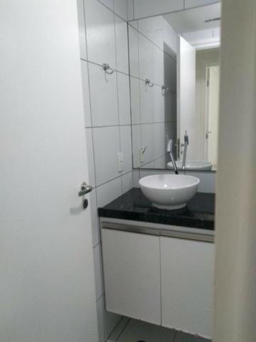 Otimo apartamento em condominio fechado em Candeias RL - Foto 13