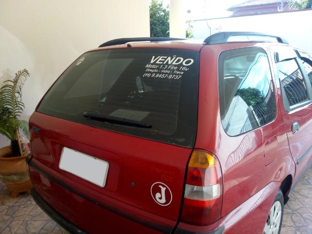 Fiat Palio Wekeend - Foto 3