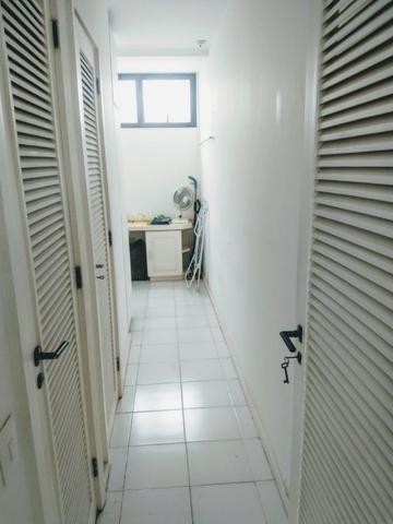 Cobertura linear de 03 quartos (02 suítes) no Jardim Oceânico - Barra da Tijuca - RJ - Foto 14